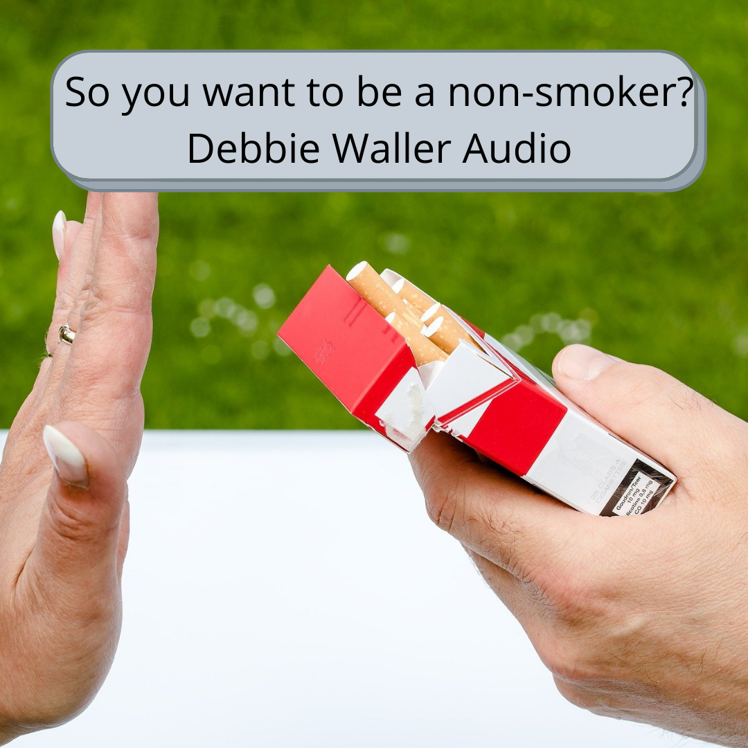 Quit smoking Debbie Waller Audio