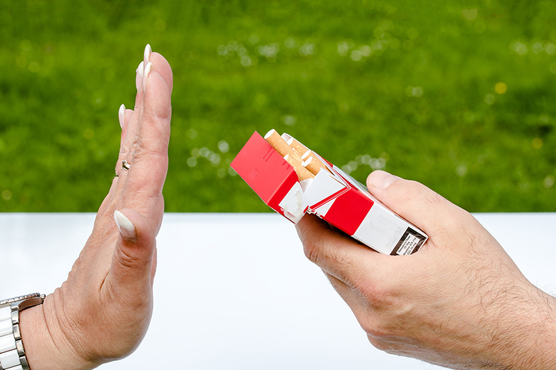 Hypnotherapy to help you stop smoking